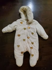 Juicy Couture Baby Warm Suite  Mississauga, L5M 6Z2