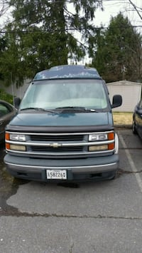 Chevrolet - Express - 1998 Jessup, 20794