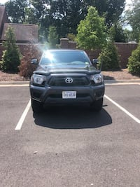 Toyota - Tacoma - 2014 Falls Church