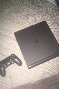 PS4 w/ controller for sale