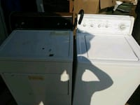 Washer and dryer set Horn Lake, 38637