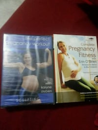 Pregnancy Workout  Las Vegas, 89104