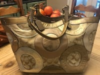 Authentic Coach Purse McAllen, 78504