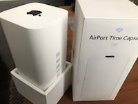 Brand New Apple 2TB Time Capsule Newmarket, L3X 0B5