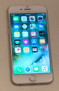 iPhone 6 UNLOCKED Laurel