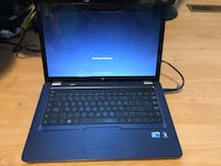 Hp 15 inch great condition 536 km