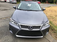 Lexus - CT - 2015 Falls Church, 22042