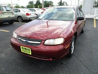 2002 Chevrolet Malibu ONLY 33,000 ORIGINAL LOW MIL Arlington Heights, 60004