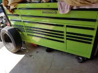 Matco 6 s toolbox for sale or trade Powell, 43065