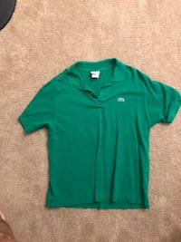 Lacoste medium polo shirt South Portland, 04106