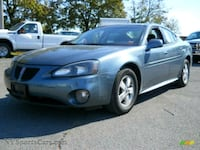 blue Pontiac Grand Prix sedan Kansas City, 64152