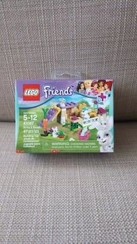 Lego Friends #41087 new set