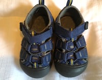 Keen Size 6 Toddler Sandals Chico, 95928