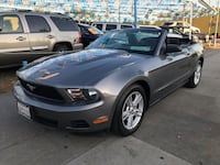 2010 Ford Mustang Downey
