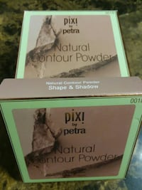 Pixi by Petra Color Correcting Powder Foundation