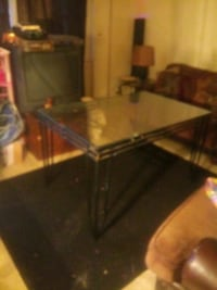 black and brown wooden table Roanoke, 24017