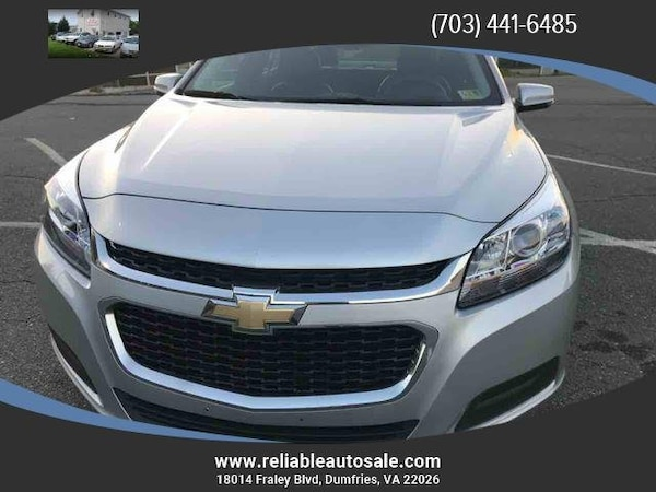 Chevrolet Malibu Limited 2016 287ab848-e645-48be-9ee6-79241d02c4ec