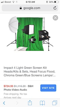 green and black Coleman camping tent screenshot Bowie, 20716