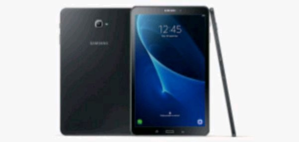black Sony Xperia Android smartphone