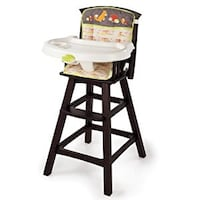 Summer Infant Highchairs, 2 Available $40 Each Arlington, 22201