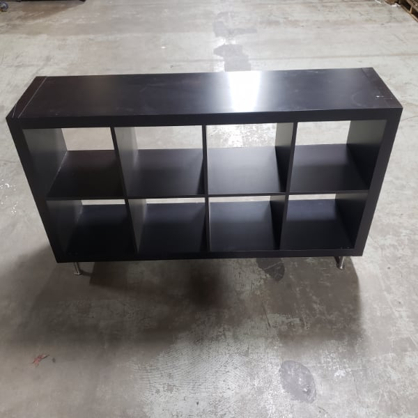 4 x 2 Square Shelf