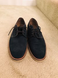 Suede men shoes size 11  Centreville, 20121