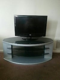TV stand 8/10 condition  prove negotiable
