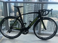 2015 Specialized S-Works Venge 54 cm. Ultegra Di2 - electronic compone Miami, 33130