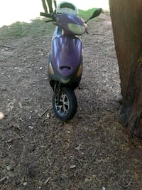 I have a moped for sale it works it runs very good I got the title..