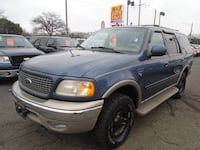 Ford-Expedition-2000 Detroit