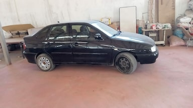 2000 Volkswagen Polo 1.6 CLASSIC FULL a21cbc94-d9af-4621-b2be-c9b8352d244c