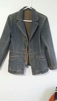 Jeans jacket blazer small to med  Mississauga, L5V 2W9