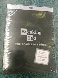 Breaking Bad New Complete Series Las Cruces, 88001