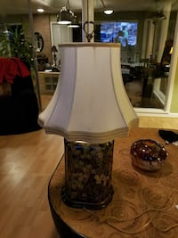 Collectable Chelsey House Lamp