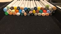 COPIC MARKER LOT(40) Arlington, 22205