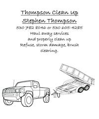 House cleaning Redding