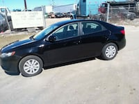 Kia - Forte - 2011 106kmls Milwaukee, 53218