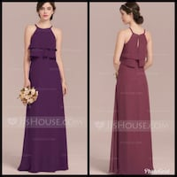 Size small, prom or bridesmaid dress Toronto, M9P 2Y2