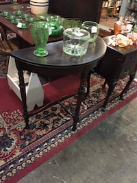 Antique Imperial furn co hall table Allentown, 18104