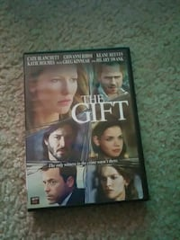 Movie, THE GIFT Goose Creek, 29445