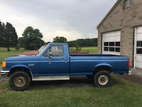 Ford - F-250-1991 Winchester, 22603