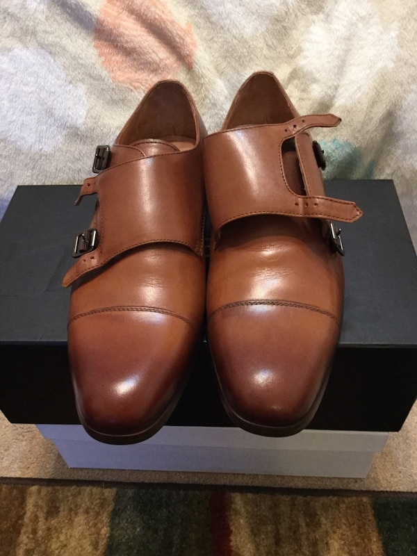 Shoes for the stylish man