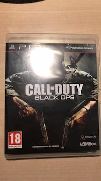 call of duty black ops ps3 Latina, 04100