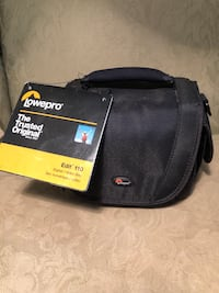 camera/ video bag 55 km