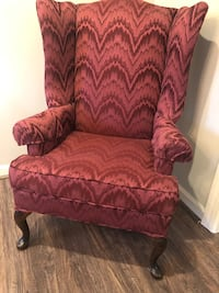 Wing back chair Ashburn, 20147