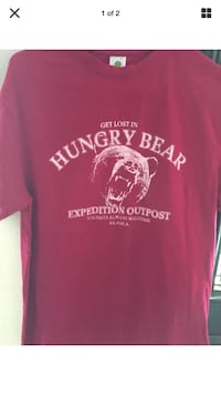 Get Lost in Hungry Bear Expedition Outpost Ijamsville, 21754