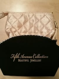 Jewelry or Make-up Bags