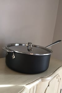 All-Clad LTD 4 Qt Sauté Pan with lid East Islip, 11730