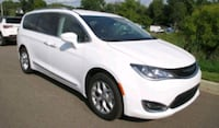 Chrysler Pacifica - 2018 New Jersey