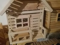 Kennel for spoiled dog Vail, 85641